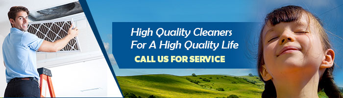 Air Duct Cleaning Hermosa Beach 24/7 Services